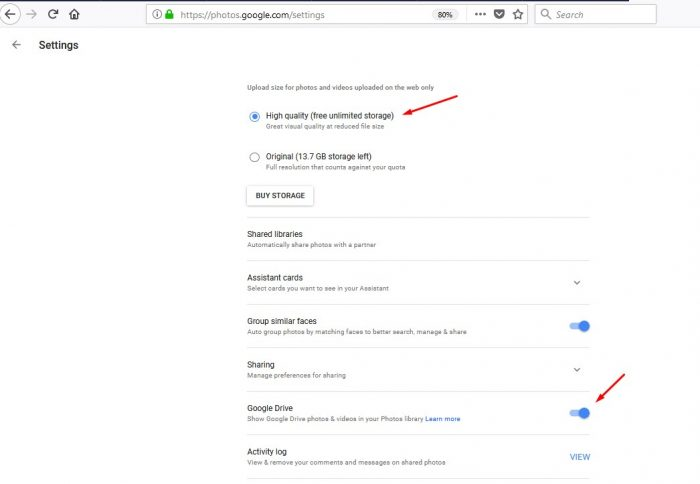 How To Use Ancok Player New Google Drive Php Script